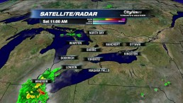 Evening Weather Webcast: Aug. 2, 2014