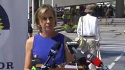 Karen Stintz unveils her economic plan for Toronto