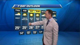 Morning Weather Webcast: August 7, 2014