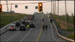 Welland crash claims life of off-duty Niagara police officer