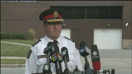 Niagara police release name of off-duty officer killed in crash