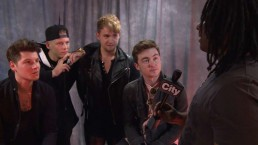 Interview: British band Rixton discuss new single & music career