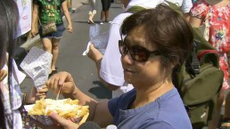 Toronto food festivals feature flourish of flavour