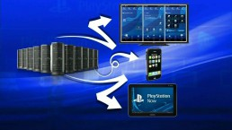 PlayStation Now offers streaming video game service