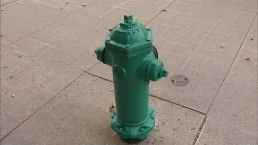 Residents react to revenue Toronto generates from illegal parking at fire hydrants