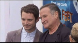 Remembering actor Robin Williams