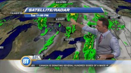 Morning Weather Webcast: August 13, 2014
