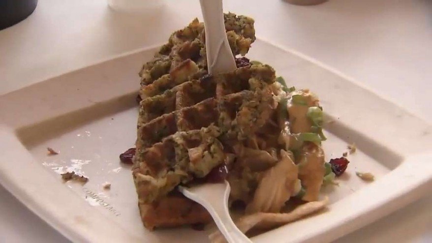 CNE once again offering a host of fun foods