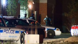 Police investigating after shots were fired in Brampton