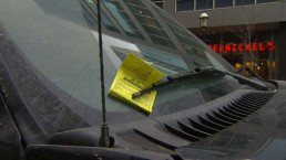 Toronto could move parking disputes out of courts