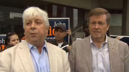 Coun. John Filion on why he's endorsing John Tory for mayor