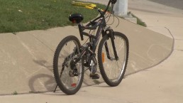 Cyclist dies after being struck by vehicle in Mississauga