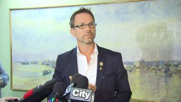 City hall union filing grievance over Mayor Ford's handling of bomb threat