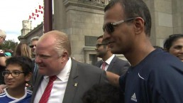 Union rips Mayor Ford's bomb threat response