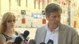 John Tory reacts to recommendations in TTC report