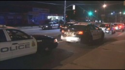 Hamilton stabbing sends teen to hospital