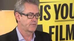 Piers Handling previews 2014 Toronto International Film Festival