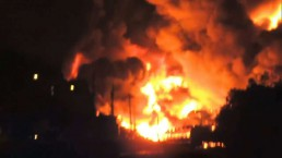 TSB points finger at rail company, Transport Canada in Lac-Megantic report