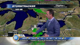Morning Weather Webcast: August 20, 2014