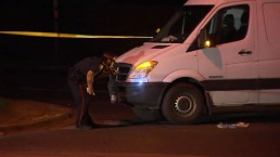 Woman in hospital after being struck by vehicle in Scarborough