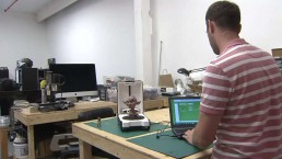 Toronto company makes 3D scanner for home consumer