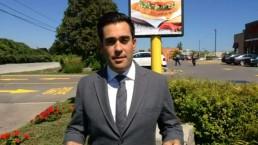 Burger King & Tim Hortons in talks to merge