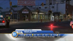 Morning Webcast: Power restored in east end, and talk of a new Toronto NHL team