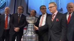 Talk of a new NHL team for Toronto