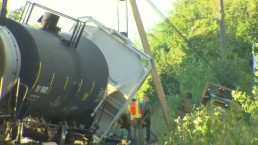 Minor CN train derailment disrupts service on Barrie & Richmond Hill GO train lines