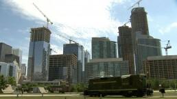 Councillor concerned about Toronto condo boom