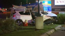 Man dies following crash in Richmond Hill