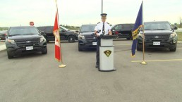 OPP to focus on distracted driving during Labour Day long-weekend