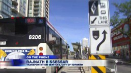 St. Clair Ave. streetcars slowed by 'glitch'