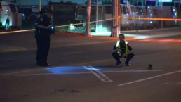 Man dead after St. Clair West hit-and-run