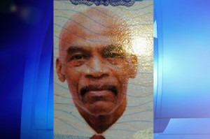 Police found Errol Henry after he went missing on Saturday around 6 a.m.. TORONTO POLICE SERVICE/Handout