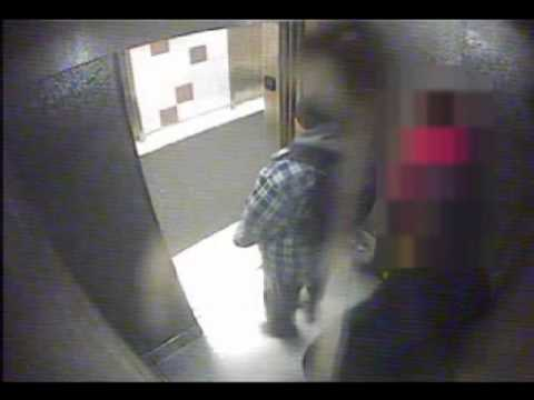 Security video of persons of interest in Homicide #54/2014