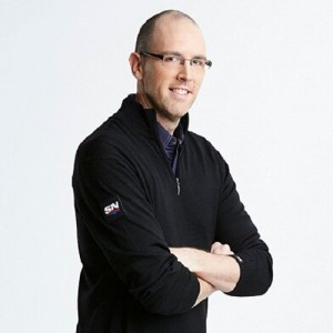 Andrew Nie, 680News & Sportsnet The FAN 590