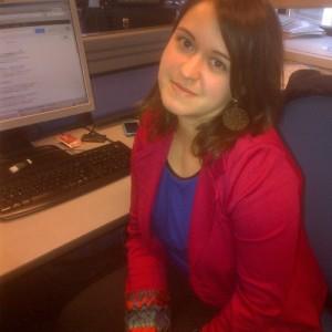 Diana Pereira, 680News and CityNews