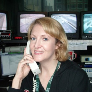 Christine Langos, 680News
