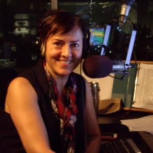 Christine Richey, 680News