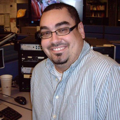 Geoff Rohoman, 680News