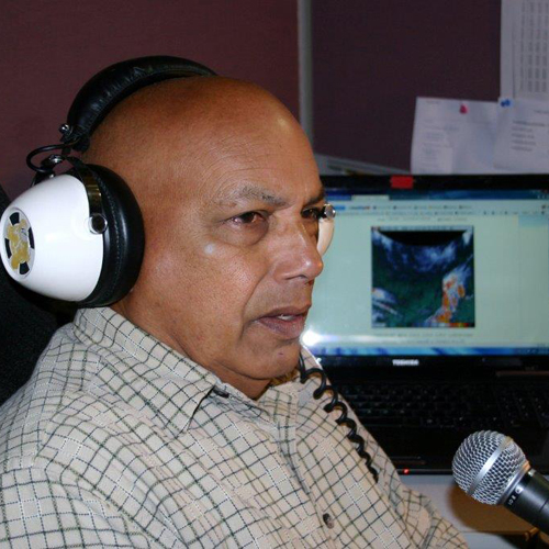Harold Hosein, 680News
