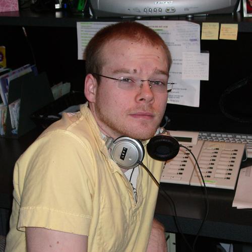 Jeffrey Halpenny, 680News