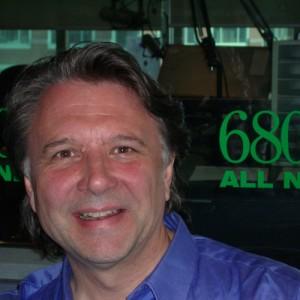 Jonn Kares, 680News