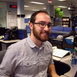 Jordan Kerr, 680News