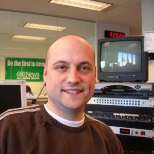 Mike Leach, 680News