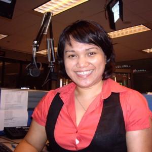 Millicent Angeles, 680News