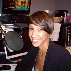Nicole Martin, 680News