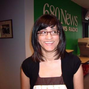 Patricia D'Cunha, 680News and CityNews