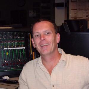 Steve Burghardt, 680News
